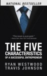 The Five Characteristics Of A Successful Entrepreneur