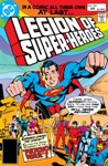 The Legion Of Super-Heroes 1980- 259