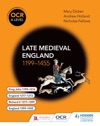 OCR A Level History Late Medieval England 1199-1455