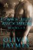 Cowboy Justice Association Novel Box Set: Books 1 - 3