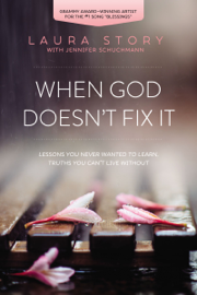 When God Doesn't Fix It