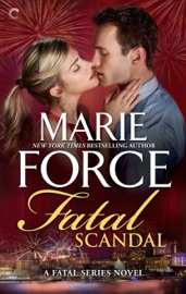 Fatal Scandal PDF Download