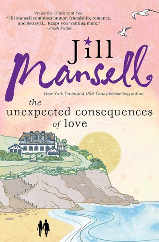 Jill Mansell - The Unexpected Consequences of Love