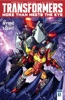 Transformers: More Than Meets The Eye #51