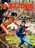 Mister No. Amazzonia