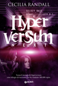 Hyperversum Next Book Cover