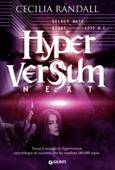 Hyperversum Next Book Cover