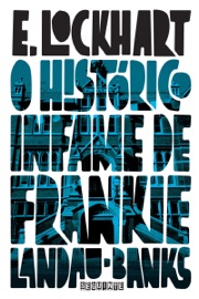 O histórico infame de Frankie Landau-Banks PDF Download