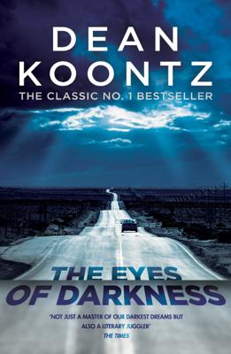 Dean Koontz - The Eyes of Darkness book