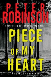 Piece of My Heart PDF Download
