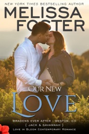 Our New Love (The Bradens: A Short Story) PDF Download