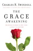 The Grace Awakening Book Cover