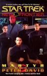 Star Trek New Frontier Martyr