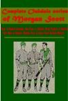 Complete Oakdale Series Of Morgan Scott