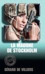 SAS 86 La Madone De Stockholm
