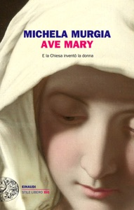 Ave Mary Book Cover