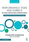 Performance Tasks And Rubrics For Early Elementary Mathematics