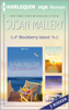 Susan Mallery - Blackberry Island artwork