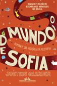 O mundo de Sofia Book Cover