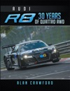 Audi R8 30 Years Of Quattro Awd
