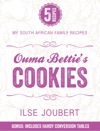 Ouma Betties Cookies