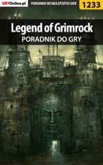 Legend of Grimrock (Poradnik do gry)