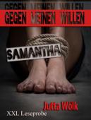Gegen meinen Willen - Samantha