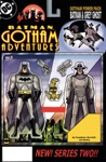 Batman Gotham Adventures 1998- 3