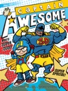 Captain Awesome Meets Super Dude