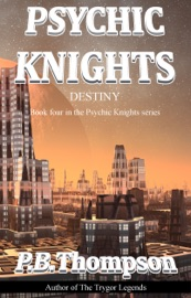 Download and Read Online Destiny