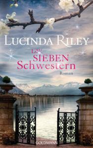 Die sieben Schwestern Buch-Cover