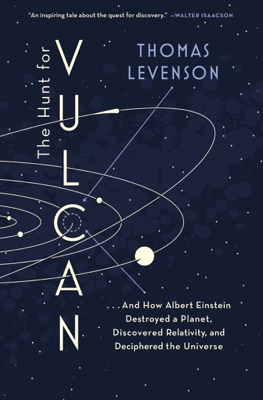 The Hunt for Vulcan