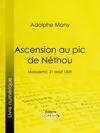 Ascension Au Pic De Nthou