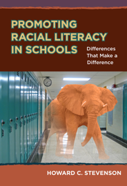 Promoting Racial Literacy in Schools book