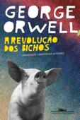 A revolução dos bichos Book Cover