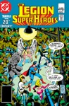 The Legion Of Super-Heroes 1980- 281