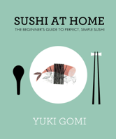 Yuki Gomi - Sushi at Home artwork