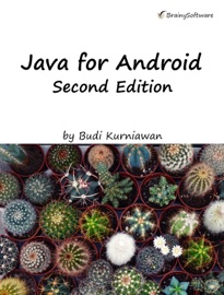 Java For Android Second Edition