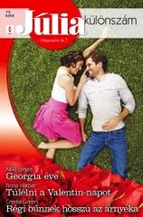 Georgia éve, Túlélni a Valentin-napot, Régi bűnnek hosszú az árnyéka