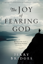 The Joy of Fearing God book