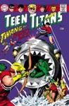 Teen Titans 1966- 11