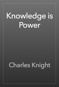 Knowledge is Power Book Review