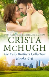 The Kelly Brothers Books 4-6 PDF Download