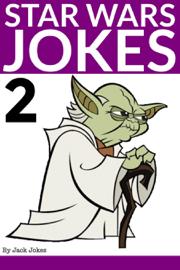Star Wars Jokes 2 book