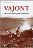 Vajont: Cronaca di una tragedia annunciata Book Cover