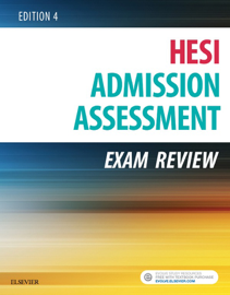 Admission Assessment Exam Review book