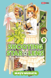Shooting star lens T09