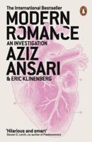 Aziz Ansari - Modern Romance artwork