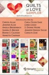 Free Quilts Of Love Fiction Sampler - EBook EPub