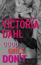 Good Girls Don't PDF Download